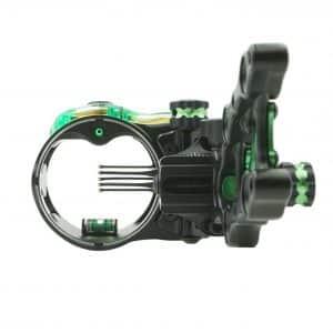 IQ Micro 5-Pin Right Hand Archery Bow Sight