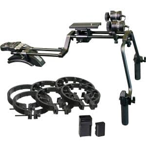 Vidpro MR-500 Motorized Shoulder Rig