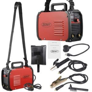 ZENY Arc Dual Voltage 160 AMP Welding Machine