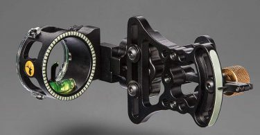 Adjustable Archery Sights