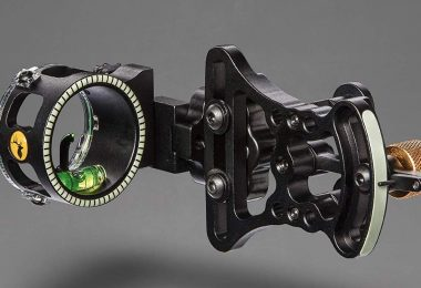 Adjustable Archery Sights