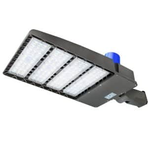 WYZM LED Street Lights