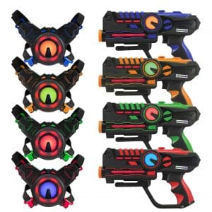 ArmoGear Infrared Laser Tag
