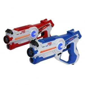 Kidzlane Infrared Laser Tag Game