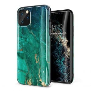 GVIEWIN Marble iPhone 11 Pro Max Case