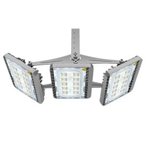 STASUN LED Security Street Lights with inbuilt Cree LED Chips