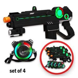 Ranger 1 Laser Tag Reality Gaming Kit