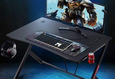 gaming desks