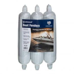 Attwood Softside Boat Fender
