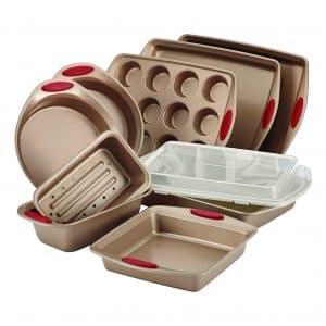 Rachael Ray Bakeware Set