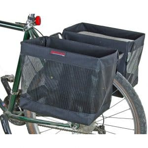 Bushwhacker Bicycle Grocery Pannier