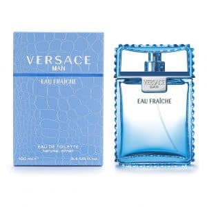 Versace 3.4Oz Men Perfume