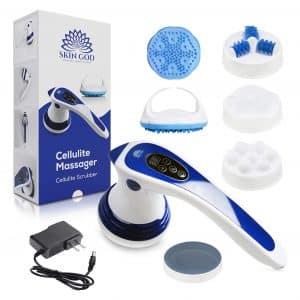 Skin God Handheld Massager Fat Remover