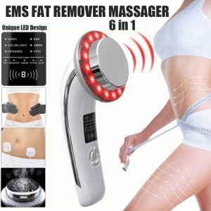 Rainsung 6-in-1 Fat Remover for Weight Loss