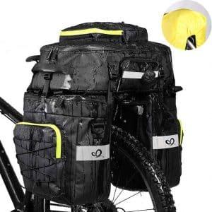 Waterfly Bike Bag Bike Pannier