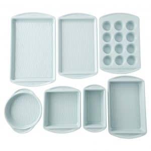 Wilton Texturra Non-Stick Bakeware Set