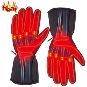 Autocastle Electric Heated Gloves