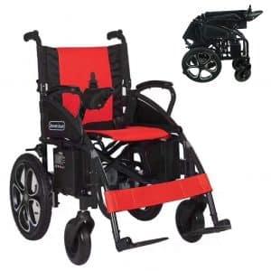 MAJESTIC BUVAN Electric Wheelchair 2021 Model