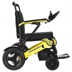 Forcemeat Navigator Electric Wheelchair