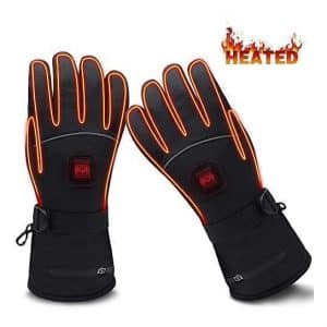 GLOBAL VASION Thermal Gloves