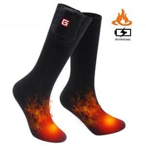 SVPRO Electric Thermal Socks