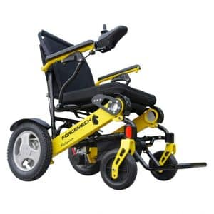 Forcemech Navigator Wheelchair