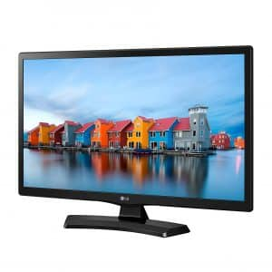 LG 24LH4830-PU 24-Inch Smart LED TV