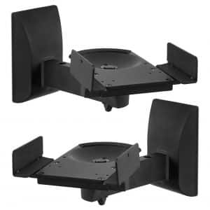Mount-It! Speaker Wall Mounts