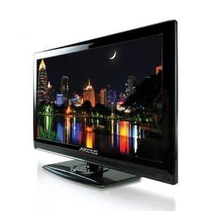 AXESS TVD1801-24 24-Inch LED HDTV