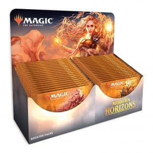 Magic: The Gathering 36 Booster Packs Horizons Booster Box | Factory Sealed