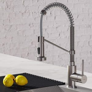 Kraus KPF-1610SS Commercial Kitchen Faucet