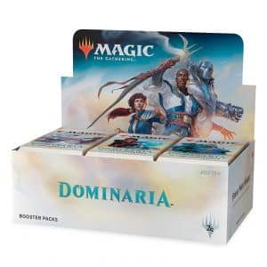 Magic: The Gathering 36 Booster Packs Dominaria Booster