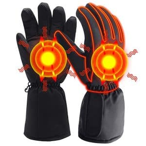 Missblue Thermal Gloves