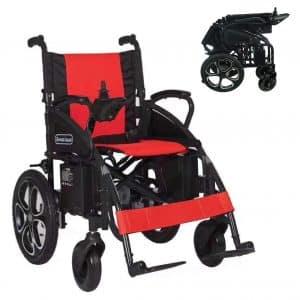 Rubicon Premium Electric Wheelchairs