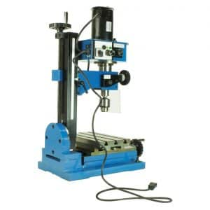 Erie Tools Variable Speed Mini Milling Machine