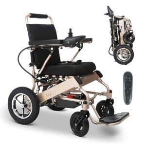 MAJESTIC BUVAN Power Wheelchair
