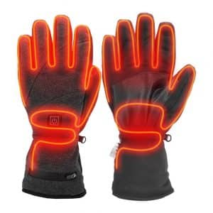 Sunbond Heated Electric Gloves