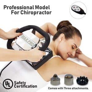 Daiwa Felicity Chiropractic Professional Massager