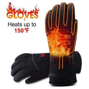 Rabbitroom Thermal Gloves