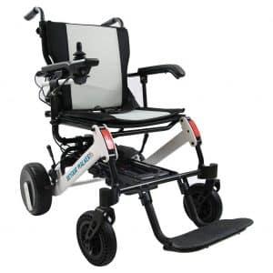 BEYOUR WALKER 2021 Electric Wheelchair