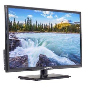 """Sceptre 24"""" FHD 1080P LED TV"""