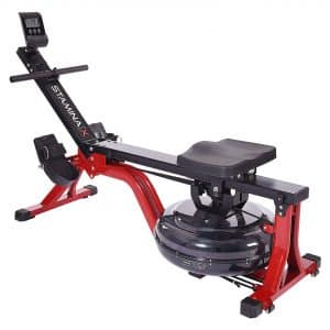 Stamina X Water Rower Machine