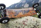 mountain boards