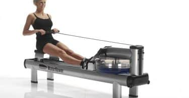 water resistance rowing machines