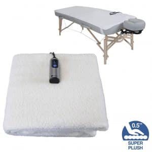 EARTHLITE Massage Table Warmer