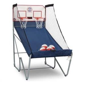 Pop-A-Shot Home Dual Shot Basketball Arcade Game