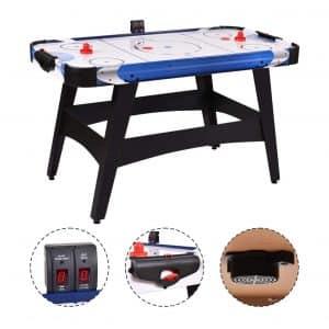 """GYMAX 54"""" Air Hockey Table"""
