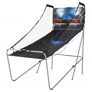 MD Sports 2-Player Foldable Arcade Basketball Game