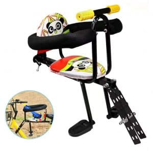 Together-life Front Mounted Child Bicycle Seat