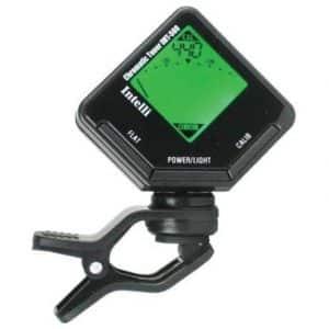 Intelli IMT500 Clip-on Chromatic Digital Tuner